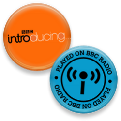 GRAPHIC: Braver than Fiction have been played on BBC Introducing.
